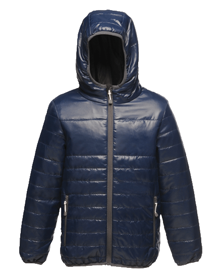 KIDS STORMFORCE THERMOGUARD THERMAL JACKET
