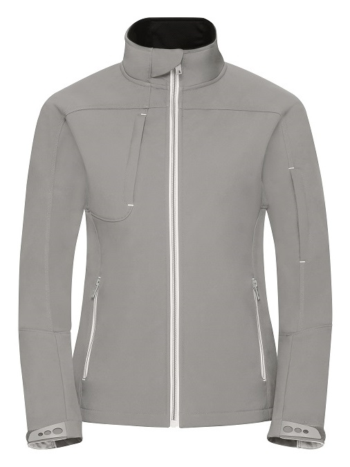 Ladies Bionic Softshell Jacke